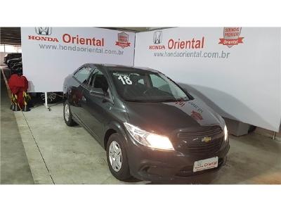Chevrolet Prisma 2018 514623