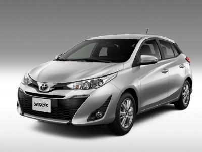 Toyota Yaris 2019 514656