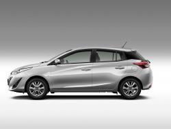 Foto 3: Toyota Yaris 2019