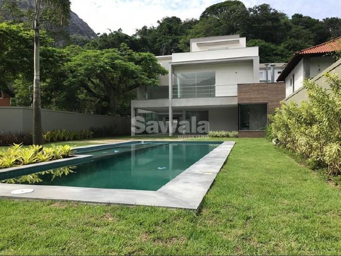 Itanhangá, 5 quartos, 3 vagas, 780 m²
