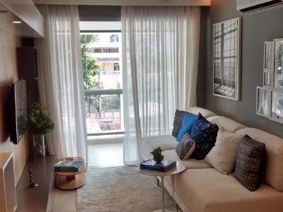 Recreio dos Bandeirantes, 3 quartos, 1 vaga, 77 m²