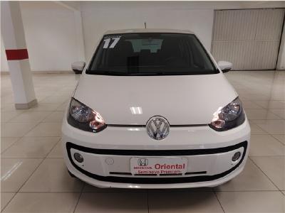 Volkswagen Up 2017 515043