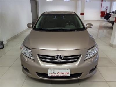 Toyota Corolla 2011 515096