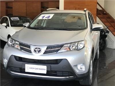 Toyota RAV4 2014 515098
