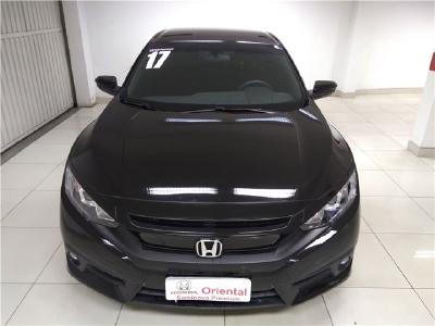 Honda Civic 2017 515295