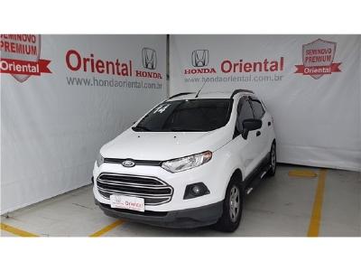 Ford Ecosport 2014 515319