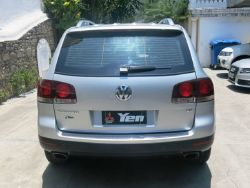Foto 3: Volkswagen Touareg 2010
