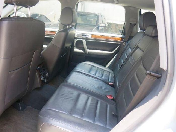 Foto 4: Volkswagen Touareg 2010