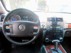 Foto 5: Volkswagen Touareg 2010
