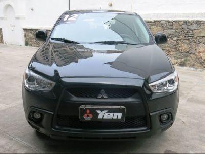 Mitsubishi ASX 2012 515366