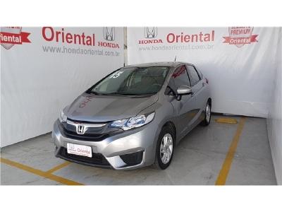Honda Fit 2015 515446
