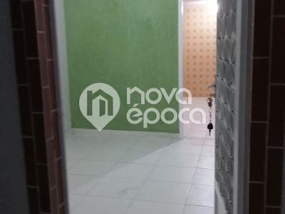 Quintino Bocaiuva, 2 quartos, 70 m² 515473