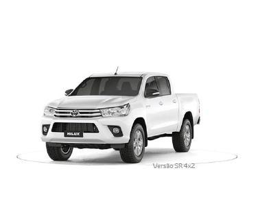 Toyota Hilux 2018 515495