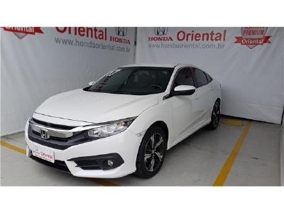 Honda Civic 2017 515514