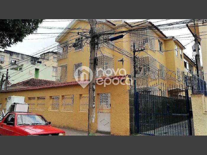 3ebb6c3c6 Apartamento à venda - Riachuelo