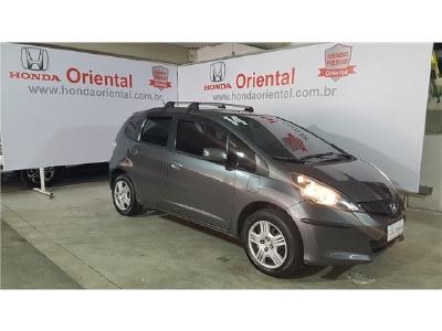 Honda Fit 2014 515640