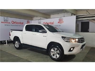 Toyota Hilux 2017 515642