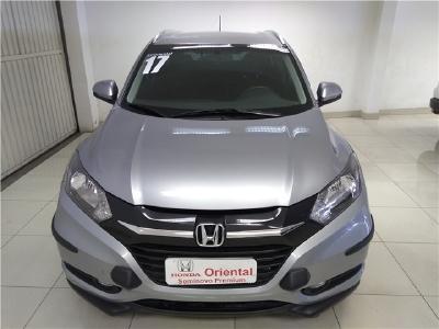 Honda HR-V 2017 515645