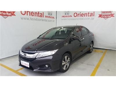 Honda City 2015 515898
