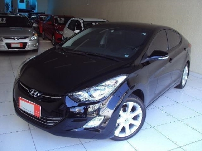 Hyundai Elantra 2013 515947
