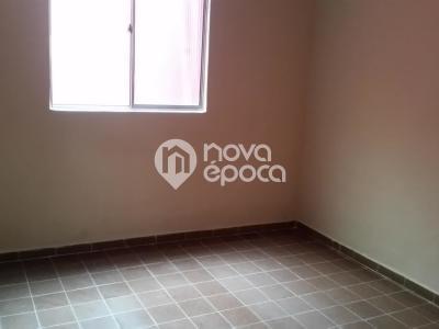 Quintino Bocaiuva, 1 quarto, 40 m² 516001