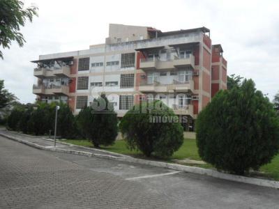 Campo Grande, 3 quartos, 3 vagas, 92 m² 516154