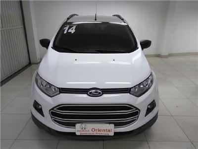 Ford Ecosport 2014 516344