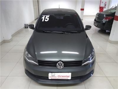 Volkswagen Voyage 2015 516346