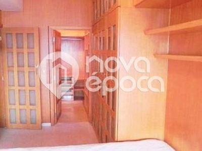 Vidigal, 2 quartos, 1 vaga, 69 m² 516524