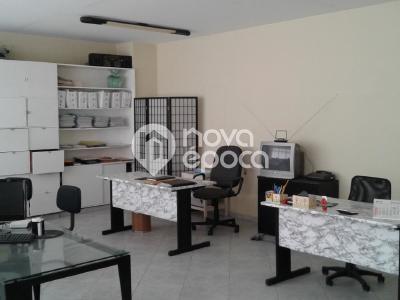 Centro, 1 vaga, 70 m² 516702