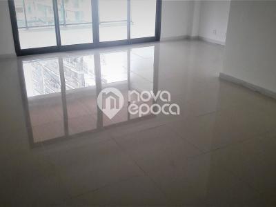 Botafogo, 3 quartos, 2 vagas, 126 m² 516854