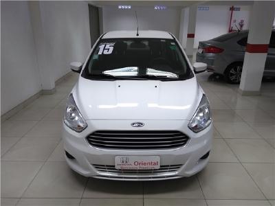 Ford Ka + 2015 516948
