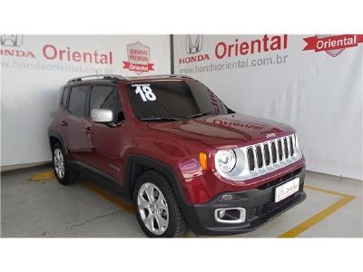 Jeep Renegade 2018 517045