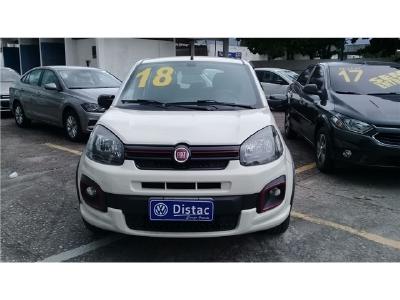 Fiat Uno 2018 517050