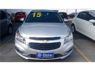 Chevrolet Cruze 2015 517051