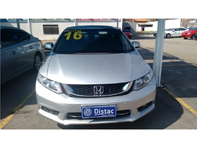 Honda Civic 2016 517069