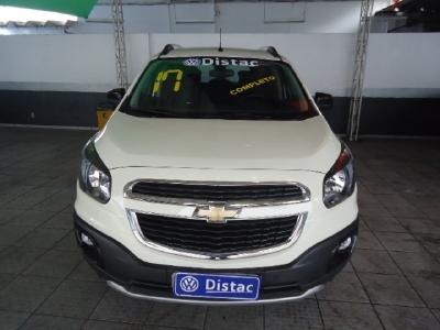 Chevrolet Spin 2017 517078