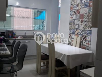 Cascadura, 3 quartos, 69 m² 517315