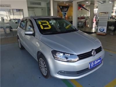 Volkswagen Gol 2013 517326