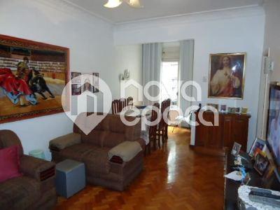 Santa Teresa, 3 quartos, 1 vaga, 91 m²