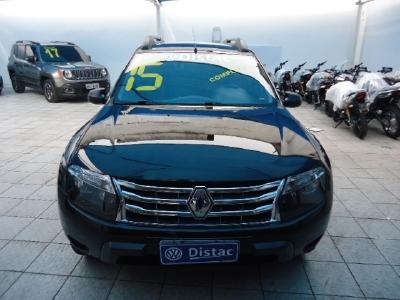 Renault Duster 2015 517504