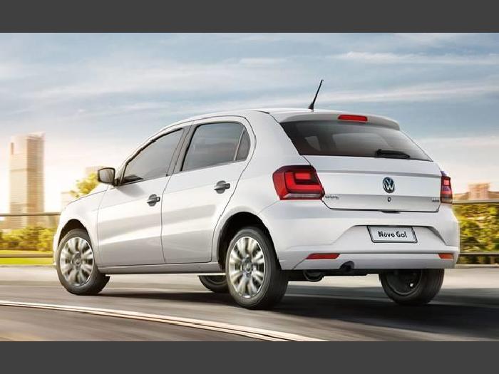 Foto 2: Volkswagen Gol 2019