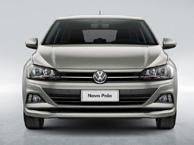 Volkswagen Polo 2019 517551