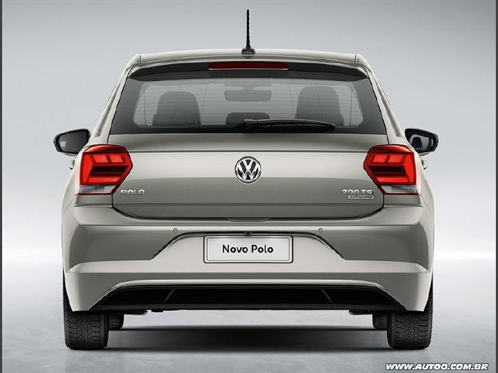 Foto 1: Volkswagen Polo 2019