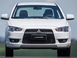 Foto 3: Mitsubishi Lancer 2018