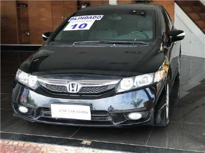 Honda Civic 2010 517669