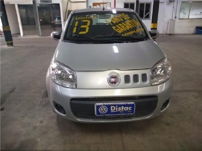Fiat Uno 2013 517735