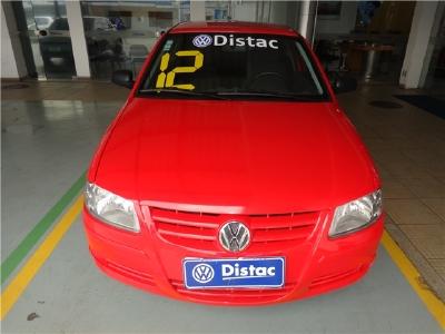 Volkswagen Gol 2012 517802