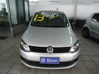 Volkswagen Fox 2013 517841