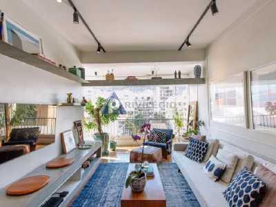 Humaitá, 2 quartos, 1 vaga, 105 m² 518052